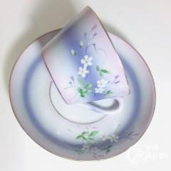 Чайная пара « Полевые цветы»
